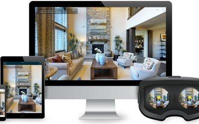 Corfu-Greece.com και 3D Tours για ξενοδοχεία, ενοικιαζόμενα, βίλλες