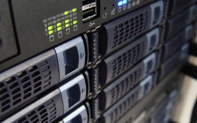 Μεταφορά των servers στη Google Cloud υπηρεσία